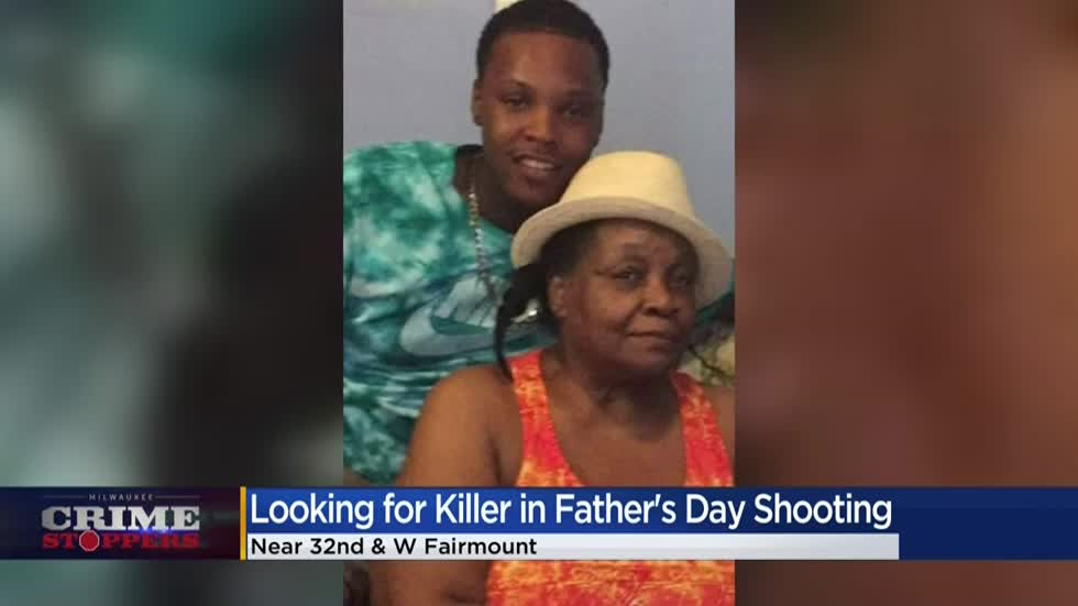 Crime Stoppers Crime of the Week: 31-year-old man shot dead while driving near 32nd and Fairmount