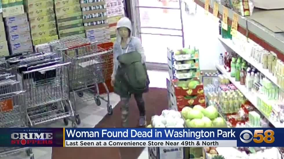 Crime Stoppers Crime of the Week: Woman found dead near Washington...