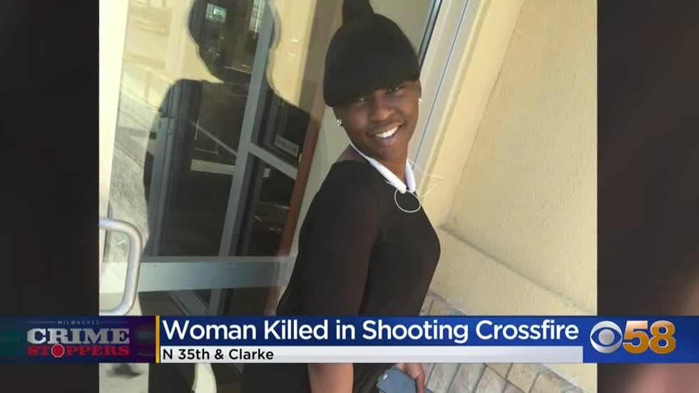 Crime Stoppers Crime of the Week: Family seeks answers in woman's 2018 shooting death