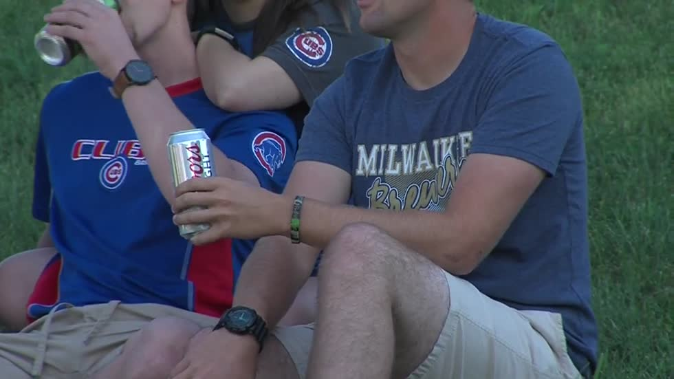 Brewers fans confident as Cubs faithful invades Milwaukee for weekend series