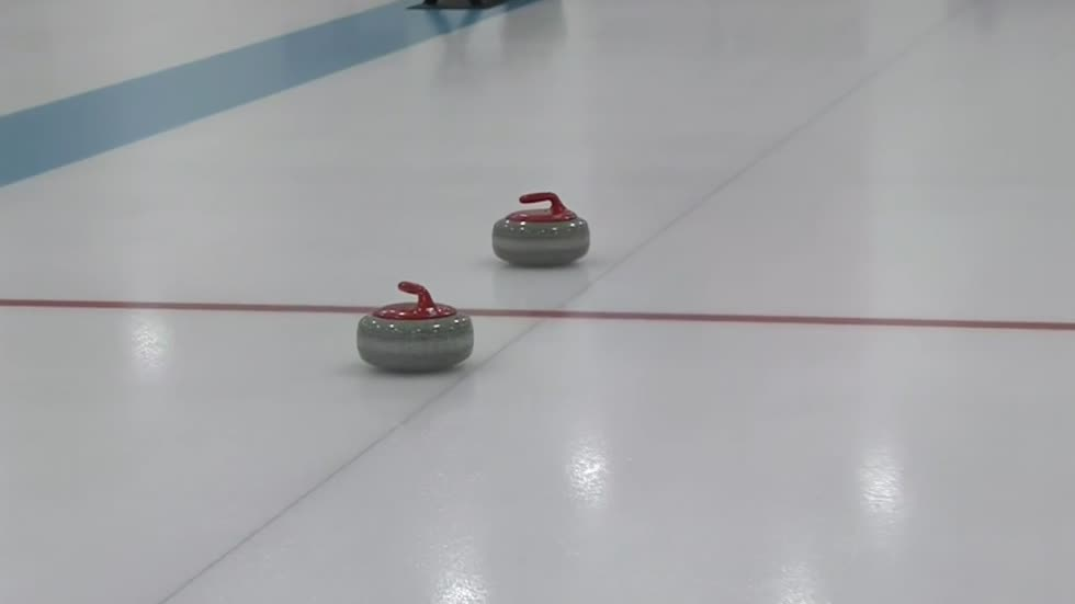 Interest is high to learn the Olympic sport of Curling