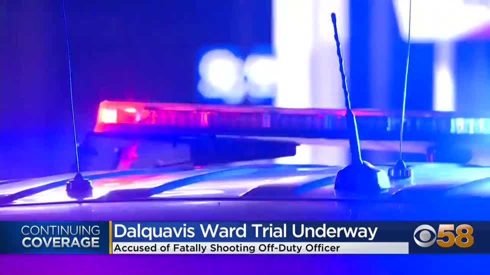 Trial begins for man accused of killing off-duty Racine Police...