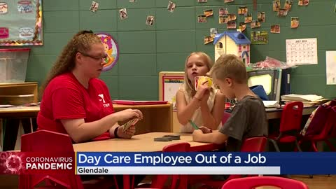 Wisconsin day cares ordered to limit amount of people and children over COVID-19