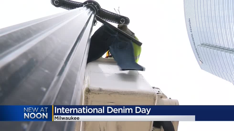 'Denim Day' raises awareness about sexual assault, victim blaming 👖
