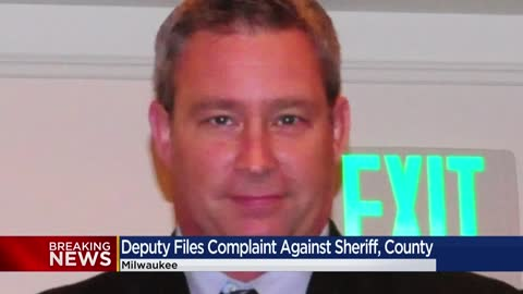MCSO deputy involved in deadly crash files civil complaint against county, sheriff