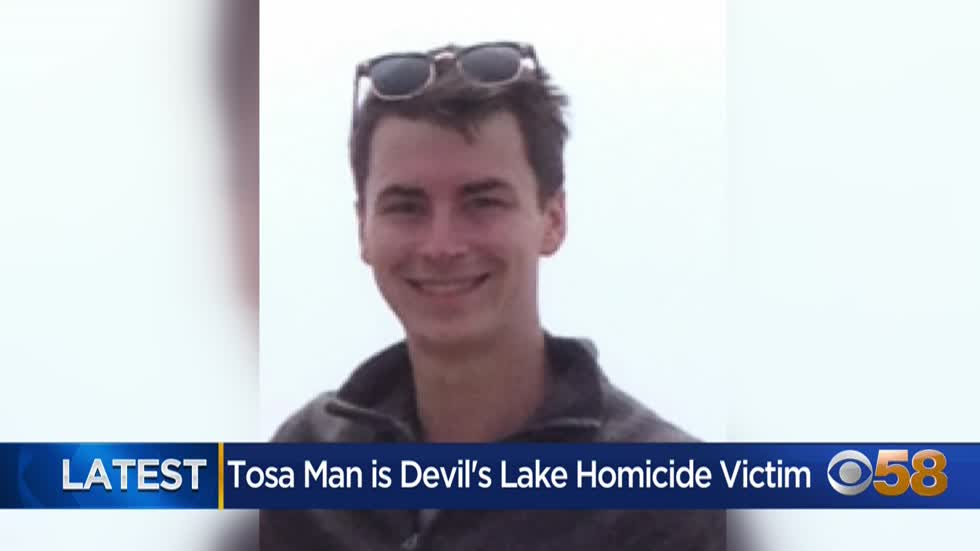 Victim stabbed to death at Devil's Lake State Park identified as 24-year-old Wauwatosa man