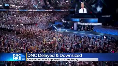 City leaders reflect on what would have been first day of DNC
