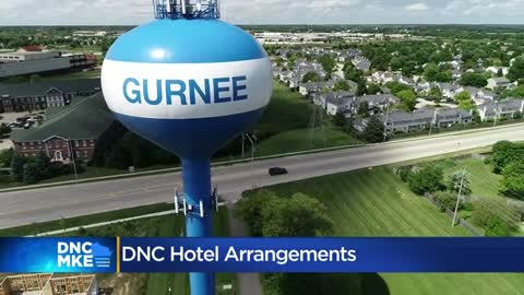 DNC 2020 hotel assignments released, nearly half of delegations staying in Illinois