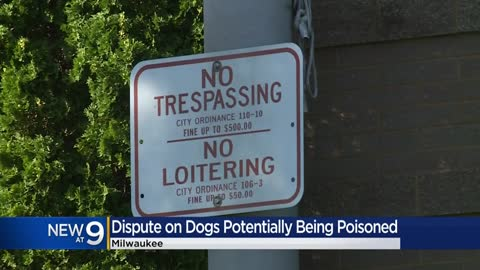 Neighbors dispute over trespassing, some claim resident is trying...
