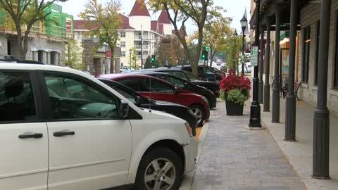 Parking problems in downtown Waukesha prompt action