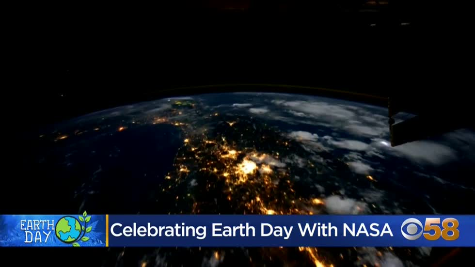 How to celebrate Earth Day with activities and studying the...
