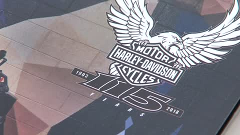 Harley's 115th anniversary celebration expected to have big economic impact on Milwaukee