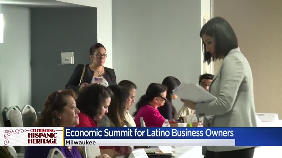 Latino Economic Unsummit looks to help Latino entrepreneurs