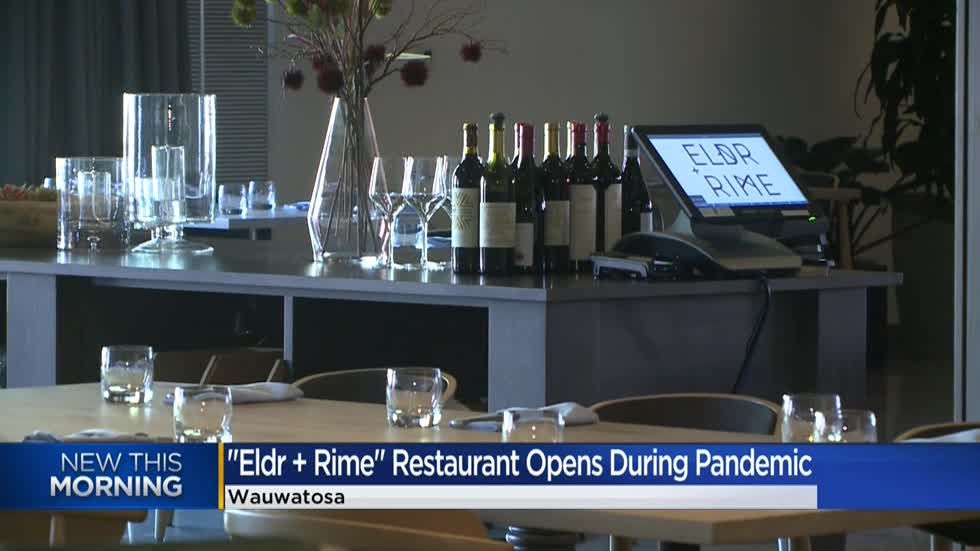 New 'Eldr & Rime' restaurant near Mayfair Mall satisfies the taste for Scandinavian cuisine
