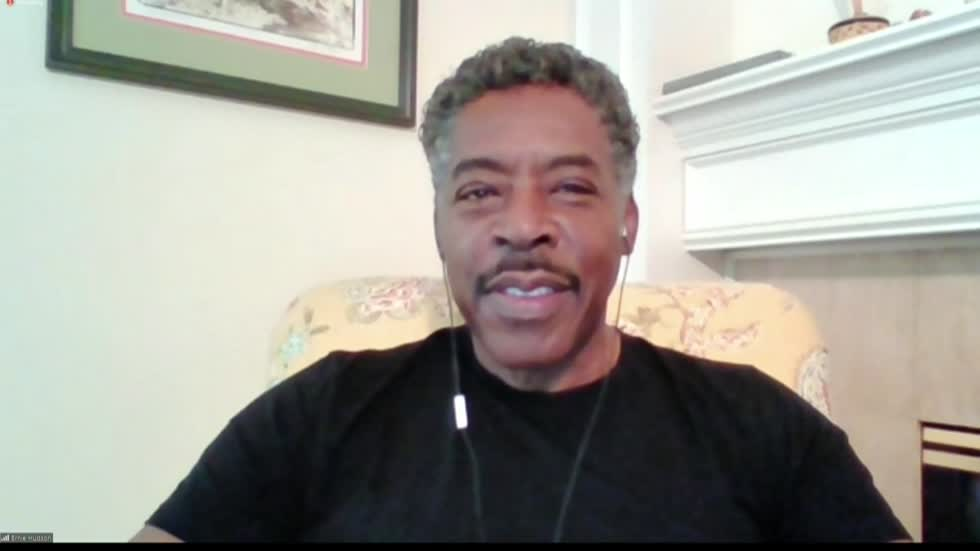 Actor, cancer survivor Ernie Hudson talks with CBS 58 about cancer prevention