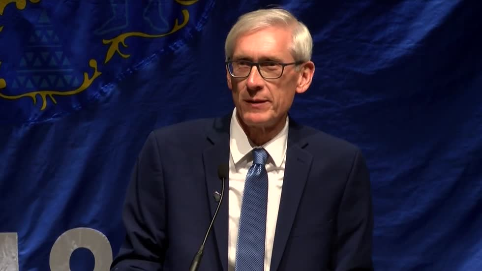 Special Report: Tony Evers rise to the State's highest office