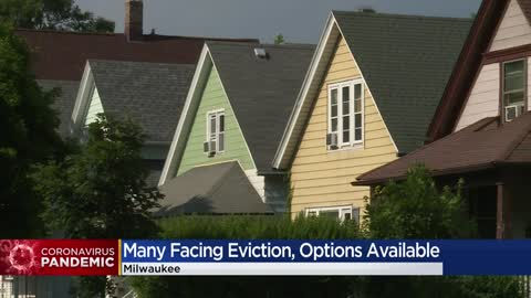 Milwaukee Community Advocates seeing more families applying for...