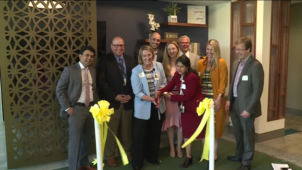 Rogers Behavioral Health expands two locations
