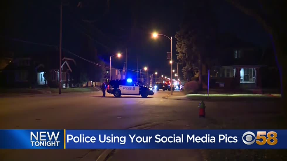 47 Wisconsin law enforcement agencies used facial recognition software reliant on social media photos