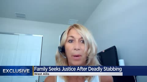 Family of victim speaks out after couple is charged in West Allis...