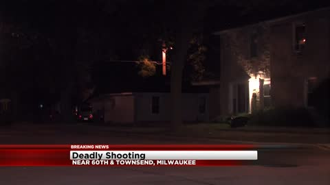 Teenager dies after being shot near 58th and Townsend