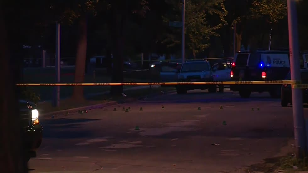 Milwaukee Police investigating after man killed in double shooting near 18th and Brown