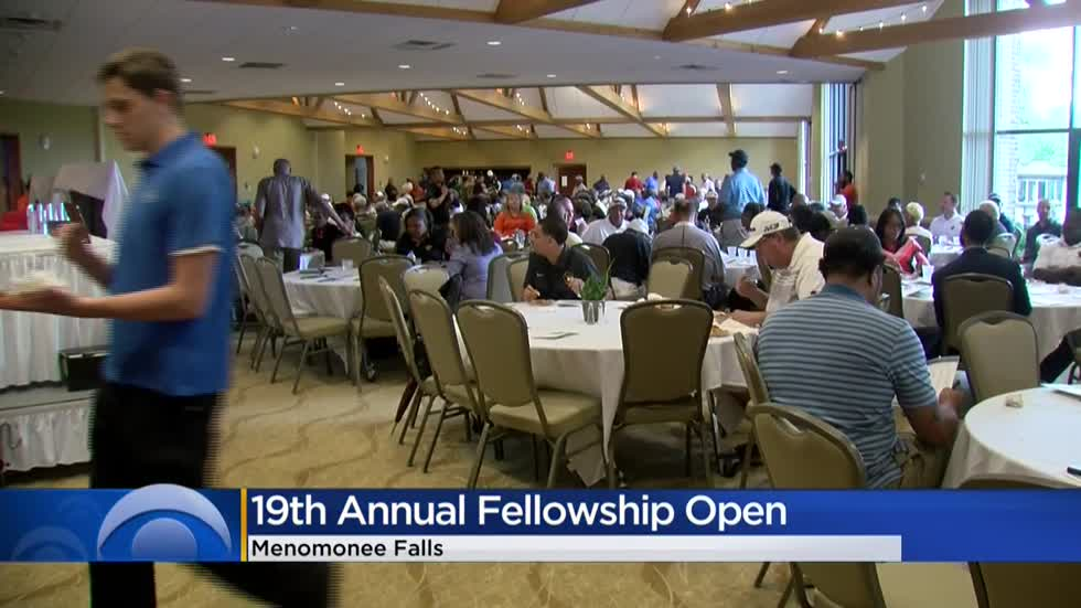 Hundreds gather for 19th annual Fellowship Open