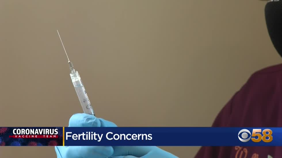 Will the COVID-19 vaccine affect fertility, menstruation? And other questions you may be asking