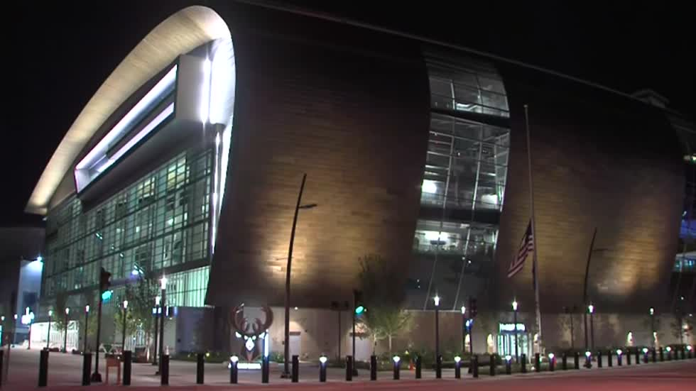 Details released for ribbon-cutting, open house at Fiserv Forum on Sunday