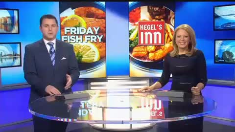 Fish Fry Friday: Kegel's Inn