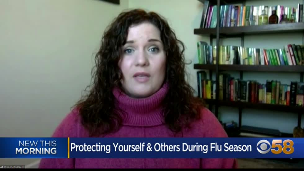 How to protect yourself and your family during this flu season