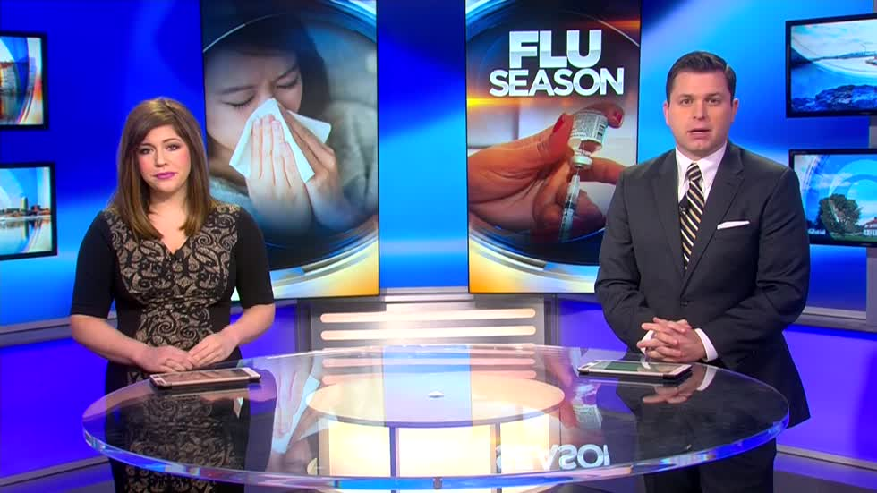 Flu shot only 36 percent effective, making bad year worse