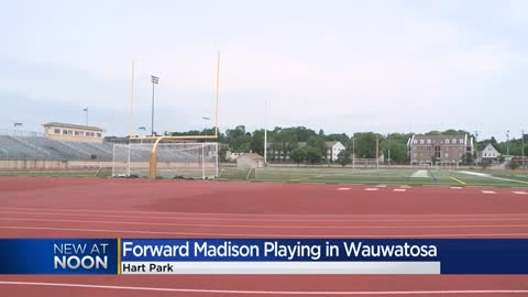 'Embracing the community:' Forward Madison FC leaders excited...