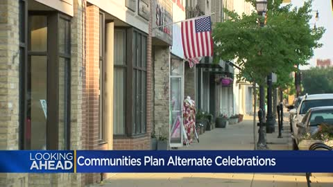 Several cities not disclosing fireworks launch sites, parade...