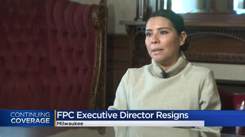 FPC Executive Director Griselda Aldrete withdraws from reappointment