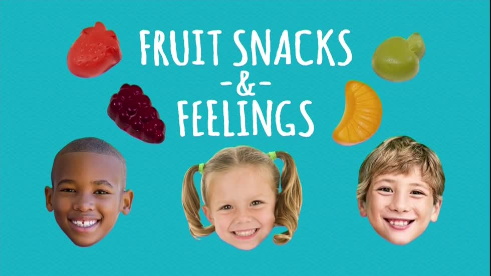 Fruit Snacks and Feelings: Kids talk about Boy Scouts