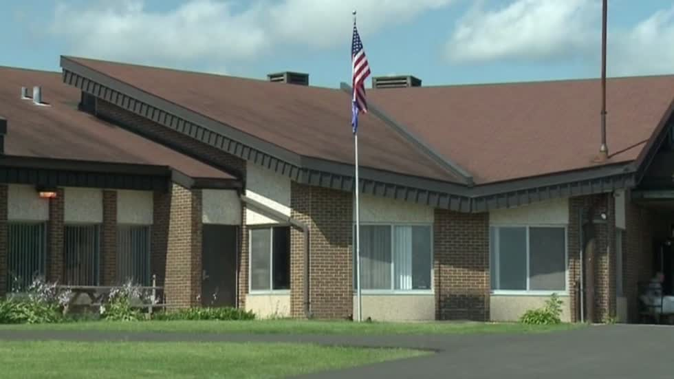 Federal funding temporarily restored to Cottage 16 Homeless Veterans program in Union Grove
