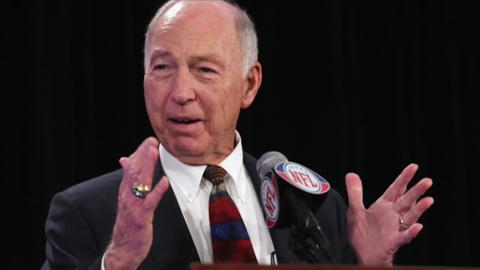 Former Packer Gary Ellerson on passing of Bart Starr: a legend in every sense of the word