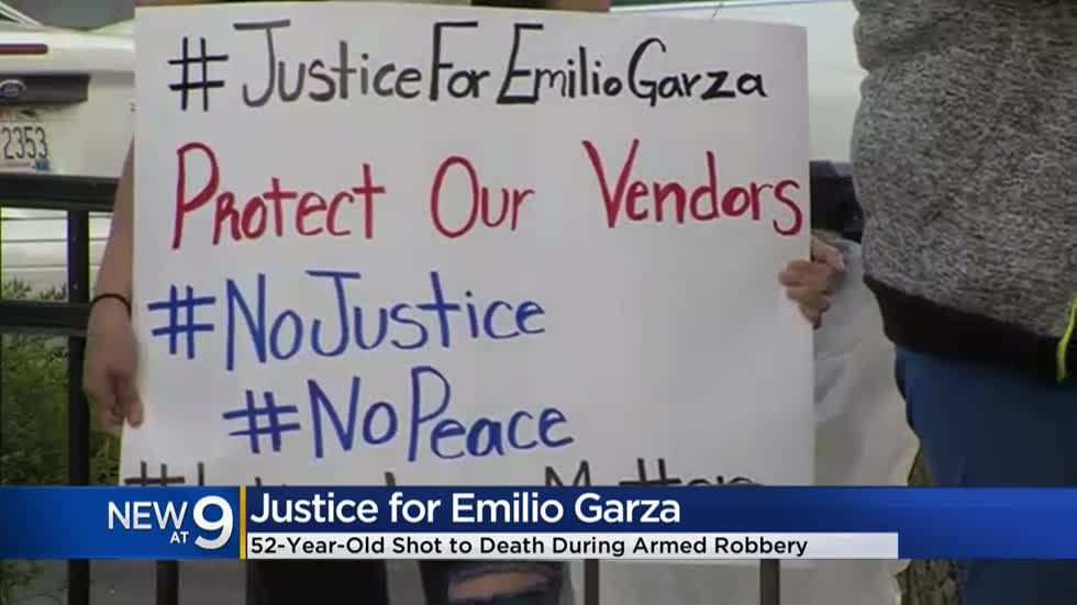 Loved ones of Milwaukee street vendor killed call for justice in his murder
