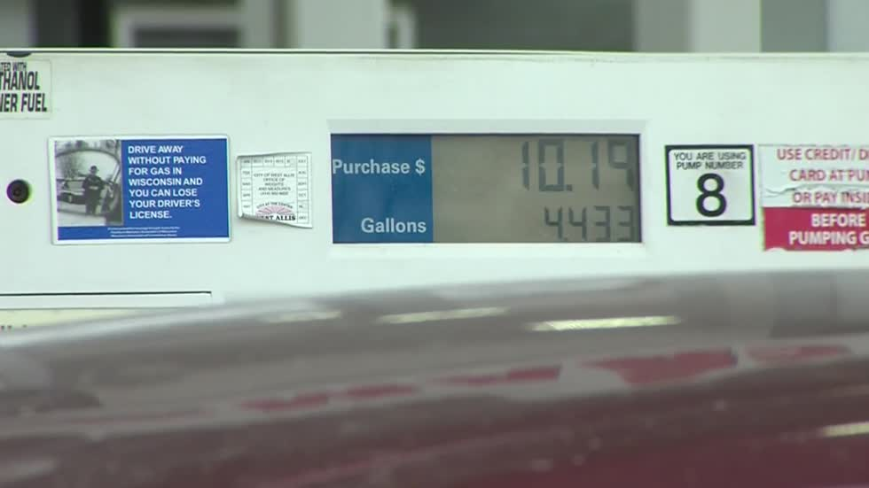 Fact check: Will Gov Evers plan decrease gas prices?