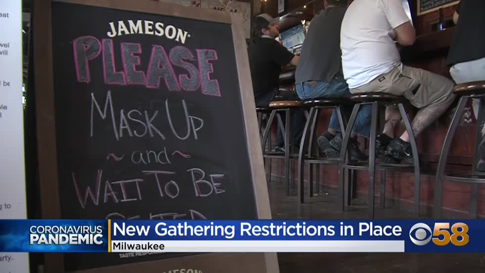 Entertainment venue cancels Halloween weekend events after Milwaukee...