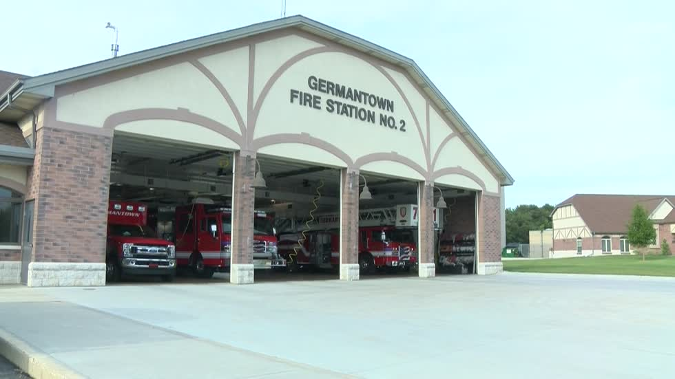 Germantown Fire Department Trains Residents in Life-Saving Measures