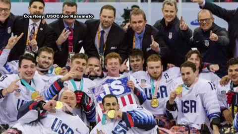 Glad You Asked: If Olympic/Paralympic coaches don't get medals, what do they get?