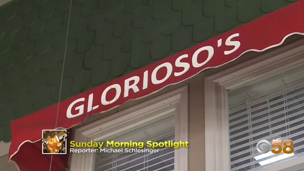 Glorioso's Italian Market celebrates 75 years in Milwaukee