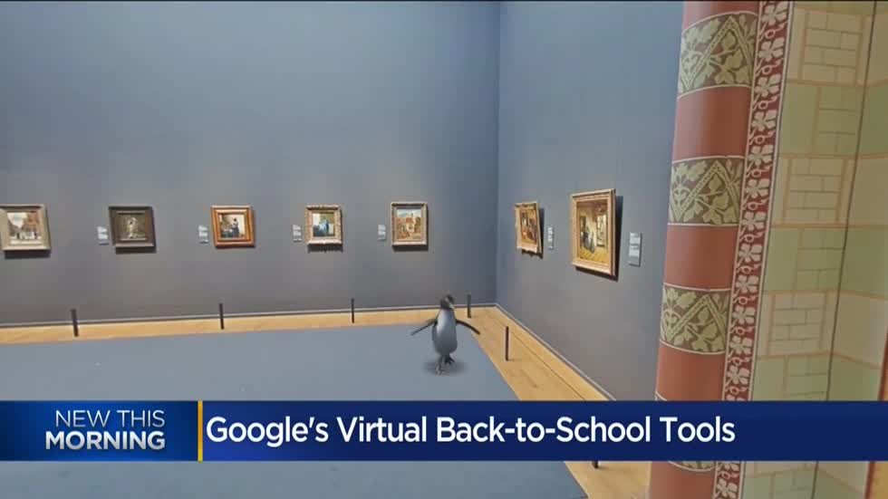 Google offers tips, resources to help keep kids connected