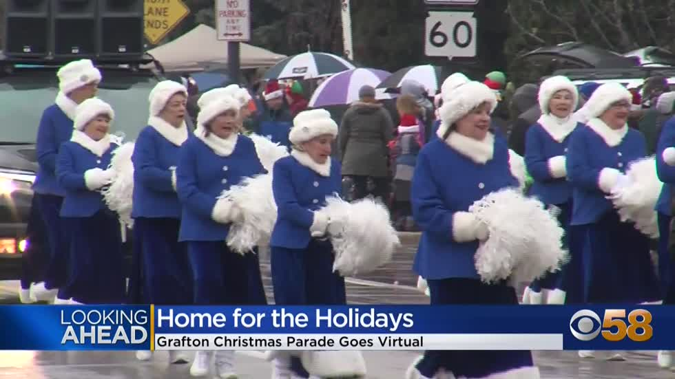 Grafton cancels Christmas parade, announces 'Home for the Holidays'...