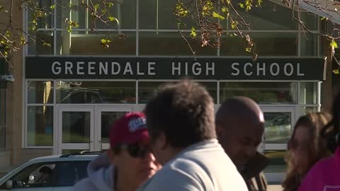 High school students accused of using web photo account to