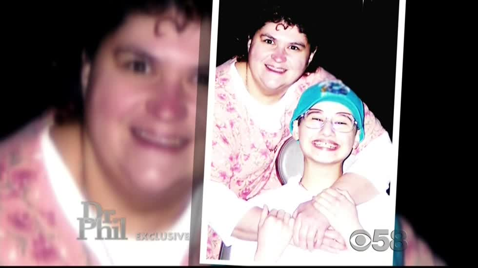 Gypsy Rose Blanchard gives first interview after killing her mother in Wisconsin