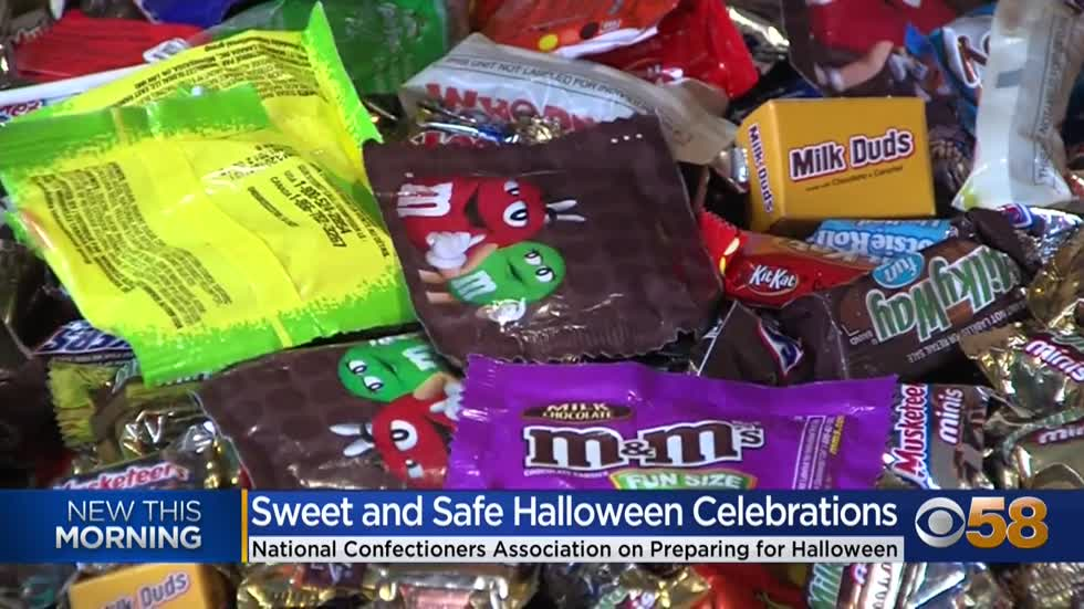 Fun, safe ways families can enjoy Halloween this year