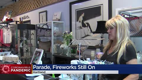 Hartland's Hometown Celebration will go on as scheduled in June